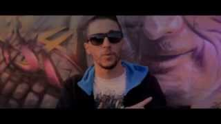 A2z Sans Arret - Mon hip hop clip officiel (Abderproduction films)
