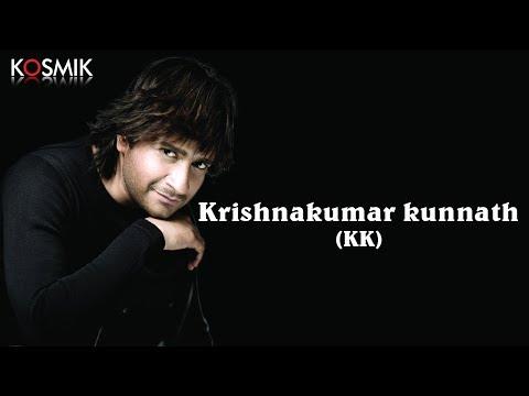 Krishnakumar Kunnath (KK)