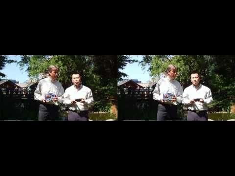 Fuji Guys - 3D HD Video Tips Using The Fujifilm Real 3D W3 Camera
