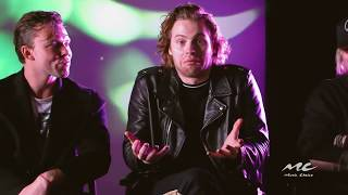 5SOS Funniest Interview Moments January-March 2018