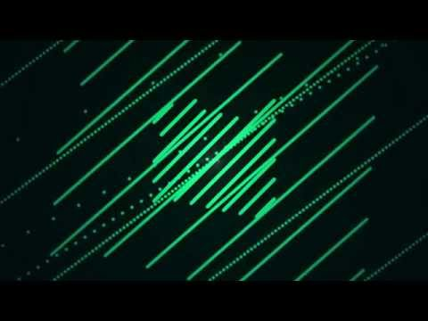 Free Background Loop (Animated Geometric Shape 4) - HD