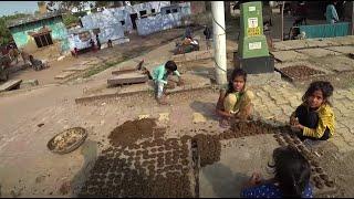 Запрыгнул в Поезд до Дели! Еду зайцем. Путешествия по Индии на Поездах.