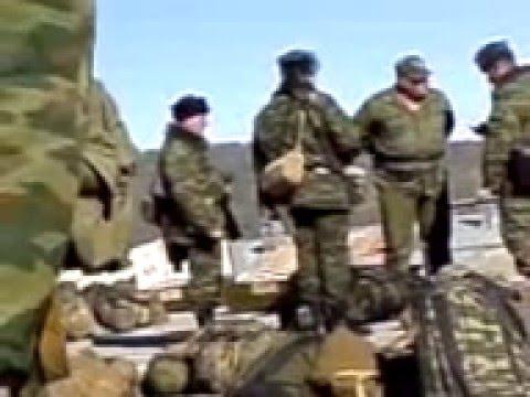 Русский Полковник/ВДВ,ГРУ,Спецназ