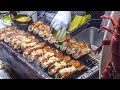 Best Korea Street Food in Seoul, Myeongdong District