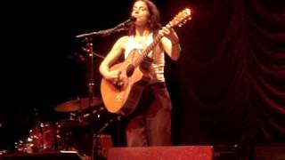 Watch Ani Difranco Educated Guess video