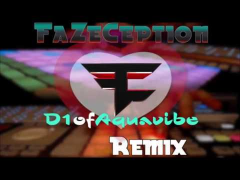 D1ofAquavibe - FaZe Loves D1ofAquavibe/ FaZe Ception (Edited By Mr Predator)