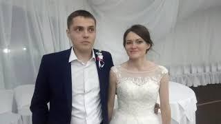 Сергей и Кристина, 08 07 2018, шатер Зефир Чебоксары парк 500-летия