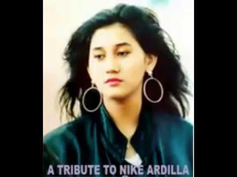 A tribute to Nike Ardilla   Kau Bukan Milikku Lagi