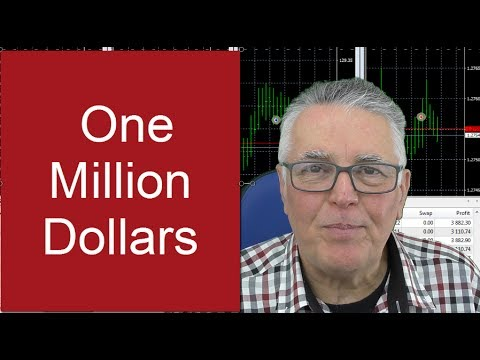 Learn how Forex Magic works. See $5 K turn into $1 Mil in li