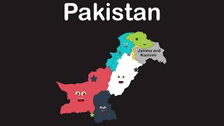 pakistan facts and information