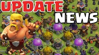 [facecam] UPDATE TALK + 16 MIO AUSGEBEN! || CLASH OF CLANS [Deutsch/German HD+]