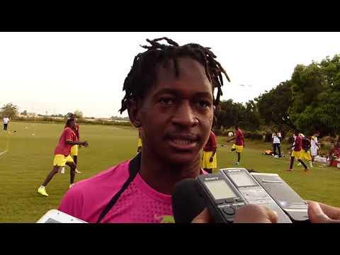Gabon vs Mali : les réactions avant match des Aigles