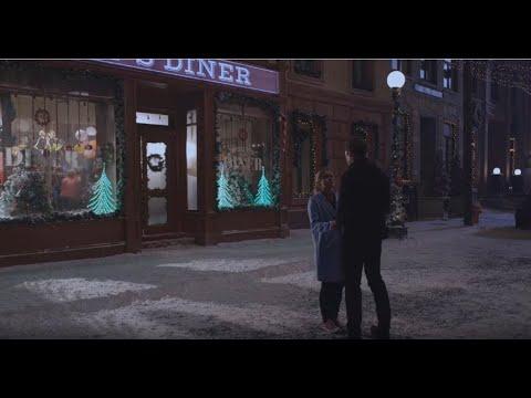 A Christmas Prince - Ending Scene