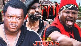 The Judas Season 3- New Movie|2019 Latest Nigerian  Nollywood Movie