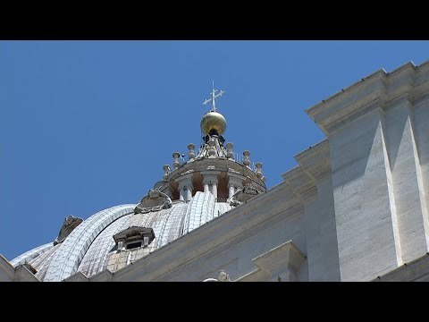Vatican can re-access reserved information on global financial crimes