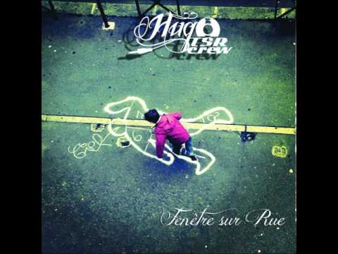 Hugo TSR - Intact (Feat. Anraye, Vin7, Rager)