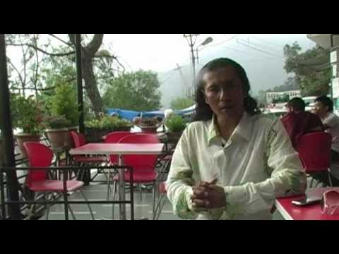 Free Spirit Film Festival 2012