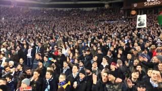 Lazio - Inter Avanti ragazzi di Buda