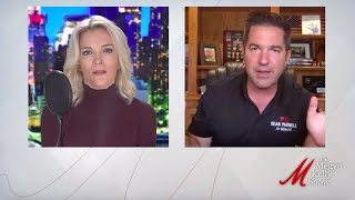 Sean Parnell and Megyn Kelly on COVID Overreach About Vaccines and Masks | The Megyn Kelly Show