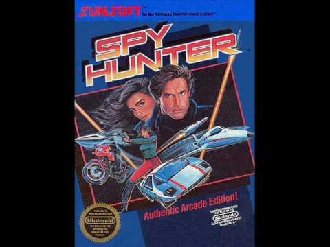 SpyHunter (NES) Music