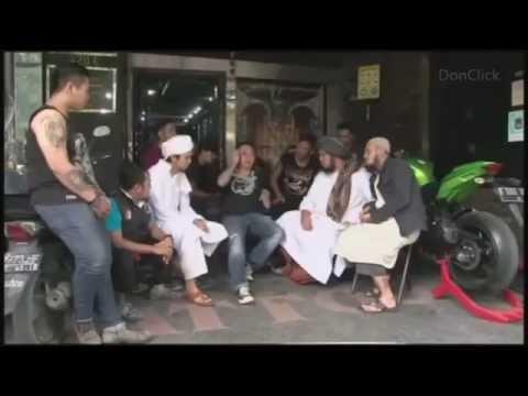 MEDINA & Kent Tattoo Ngopi Ngobrol Perkara Iman FULL Low