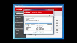 Avira Antivirus 2012 Free Download