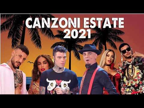 Download TORMENTONI DELL' ESTATE 2021 🌴 MUSICA ESTATE 2021 🌴 CANZONI ESTIVE 2021 ❤️ HIT DEL MOMENTO 2021