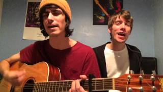 You Are My Sunshine - The Civil Wars (Cover)
