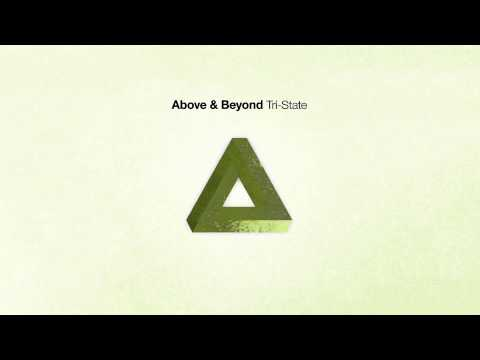 Above & Beyond  TriState Continuous Mix