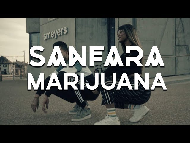 Sanfara - Marijuana | مريخوانا (Clip Officiel)