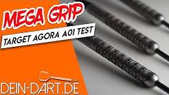 Target Agora A01 | Darts-Test🎯| dein-dart.de
