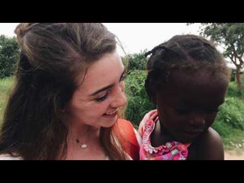 Jordan DTS Story 2017 - Zambia - Tyler Texas