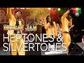 Capture de la vidéo The Heptones & Silvertones Live At Reggae Jam 2017