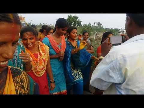 Pongal celebration  lakshmiammalpuram  village  Tuticorin District.