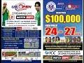 Cricket Fight US Open Cricket