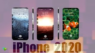 iPhone 2020 Year   360° Screen Review by Virendra