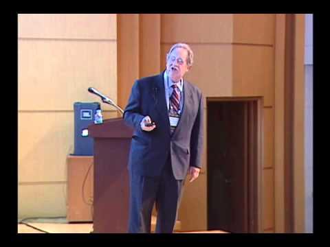 [WCLF 2013] Session 3. Dr Daniel Steffen