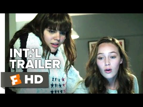 Friend Request International  1 2016  William Moseley, Connor Paolo Thriller HD