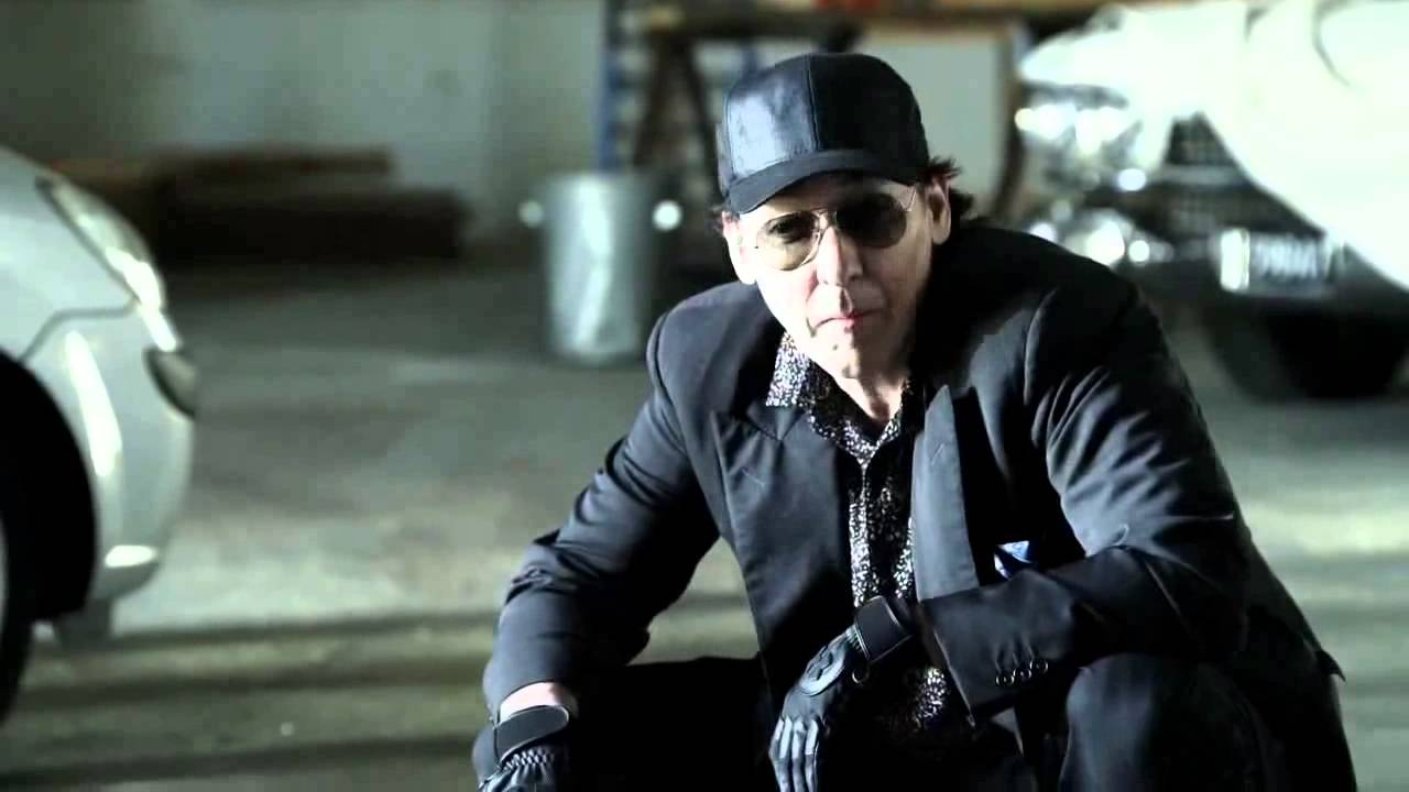 Download Drive Hard Official Trailer 2014   John Cusack, Thomas Jane Action Comedy
