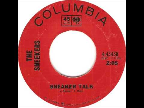 The Sneekers - Sneaker Talk