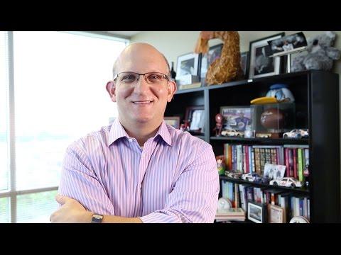 Michael Kappitt, Chief Marketing Officer, Bloomin' Brands