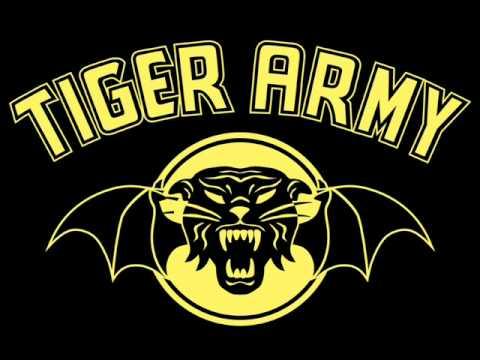 Tiger Army - Lovespell
