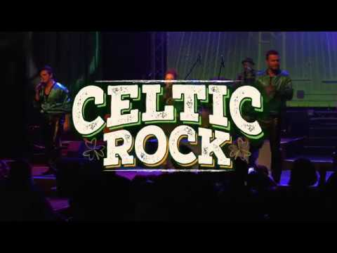 The Barnyard Theatre - CELTIC ROCK