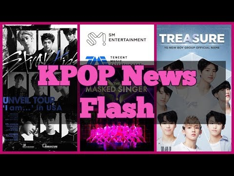 KPOP News Archives - Hallyu Heaven | K-Pop / K-Drama News