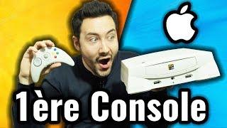 La 1ère Console d'Apple Oubliée ! (1996 Pippin)
