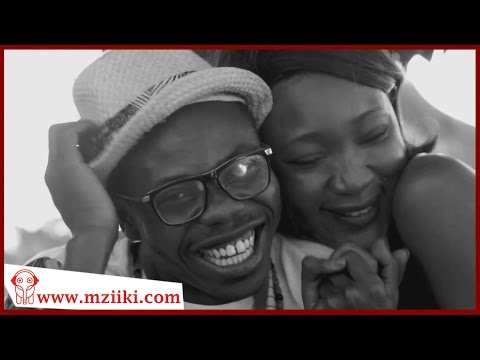 Ruff Kid Ft. Chesta - NALIKUTEMWA [Official Video]
