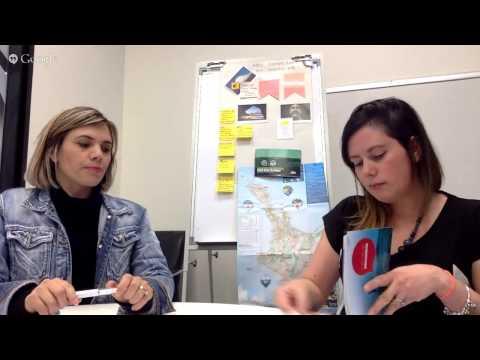 Yep!NZ Hangout: Como planejar o intercâmbio dos seus sonhos