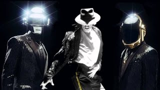 MICHAEL JACKSON TRIBUTE I FEEL IT COMING