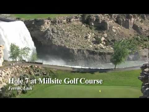 18 Toughest Golf Holes in Utah