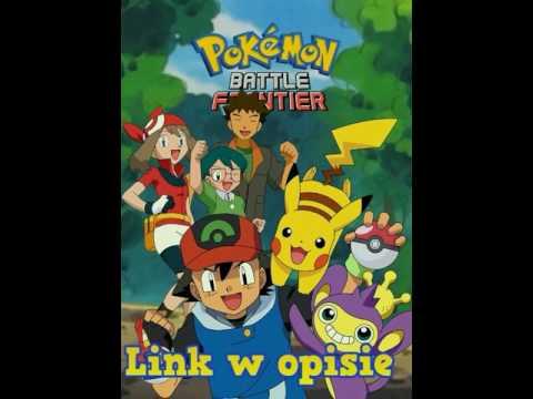 Pokemon Battle Frontier 431 The Green Guardian Link Youtube